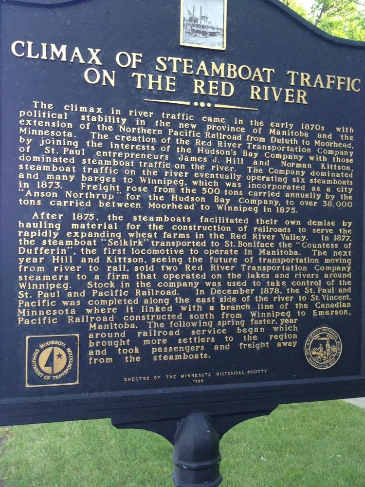 Hansel Lake Rest Area: 11822 Interstate 94, Dalton, MN