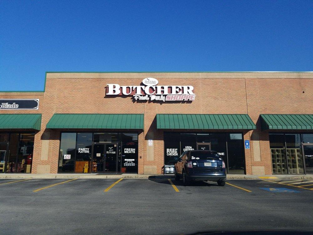 Block n Blade Butcher Shoppe: 7433 Spout Springs Rd, Flowery Branch, GA