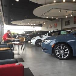 Jeep Dealership Holland Mi >> Crown Motors Chrysler Dodge Jeep Ram - 13 Reviews - Car Dealers - 1127 Central Ave, Holland, MI ...