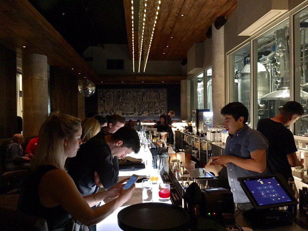 CH Distillery: 564 W Randolph St, Chicago, IL