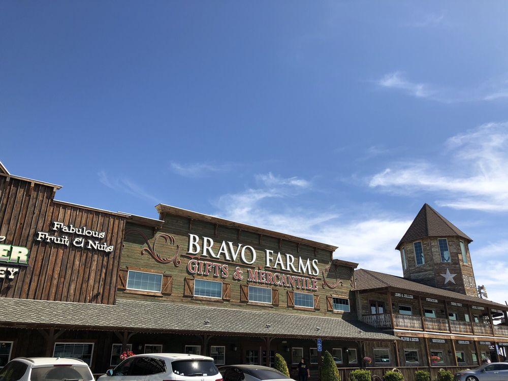 Bravo Farms: 33341 Bernard Dr, Kettleman City, CA