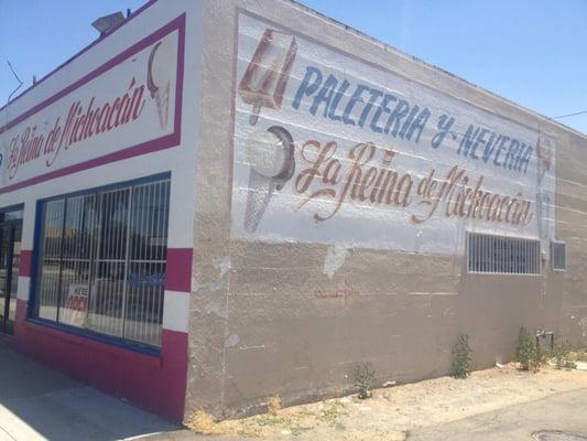 La Reyna De Michoacan 720 E Belmont Ave Fresno Ca Grocery Stores