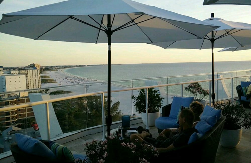 Photo Of Level 11 Saint Pete Beach Fl United States Nice View