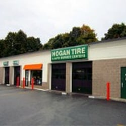 Hogan Tire & Auto Service - Tyres - 137 Dodge St, Beverly, MA, United States - Phone Number - Yelp
