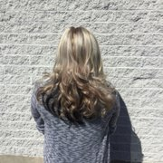 Absolute hair design 11 photos nail salons 145 for Absolute tan salon milton fl