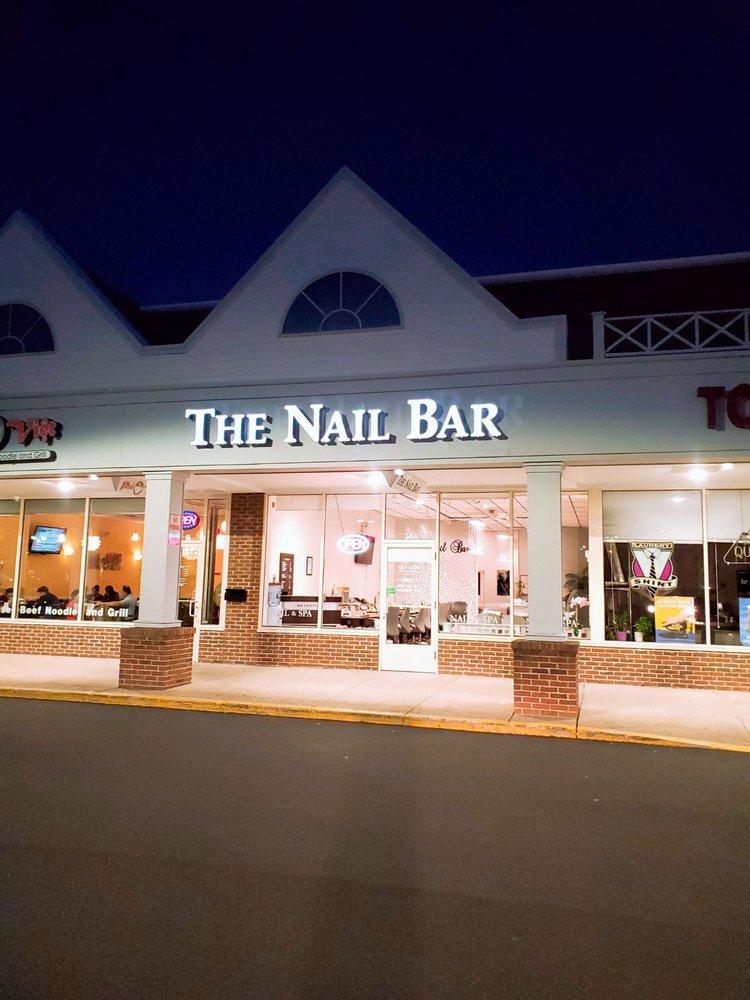 THE NAIL BAR: 34 Fenn Rd, Newington, CT