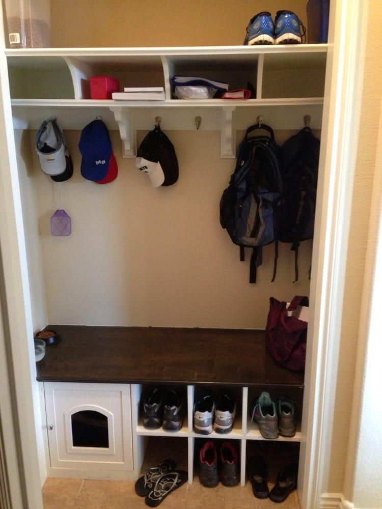 Closet yelp for Closet doors las vegas