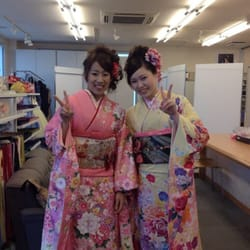 ed3bd266874a1 Photo of レンタル衣裳いきつ - Itoshima