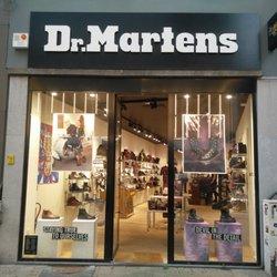 44f39c0ea35 Dr. Martens Store - Magasins de chaussures - Kammenstraat 41