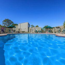 Photo Of Meadowridge Apartments Ventura Ca United States Our Pool