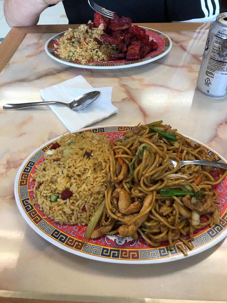 China Moon: 1842 Leithsville Rd, Hellertown, PA