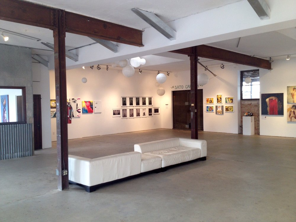 The Liberty Art Gallery & Event Space