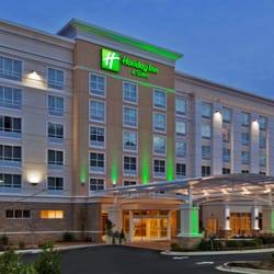 Photo Of Holiday Inn Hotel Suites Dalton Ga United States