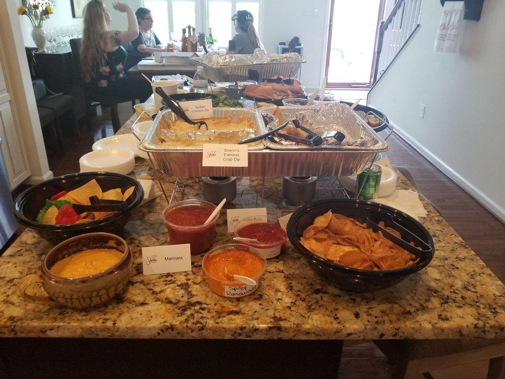 Sherm's Catering: 913 Brandywine Blvd, Wilmington, DE