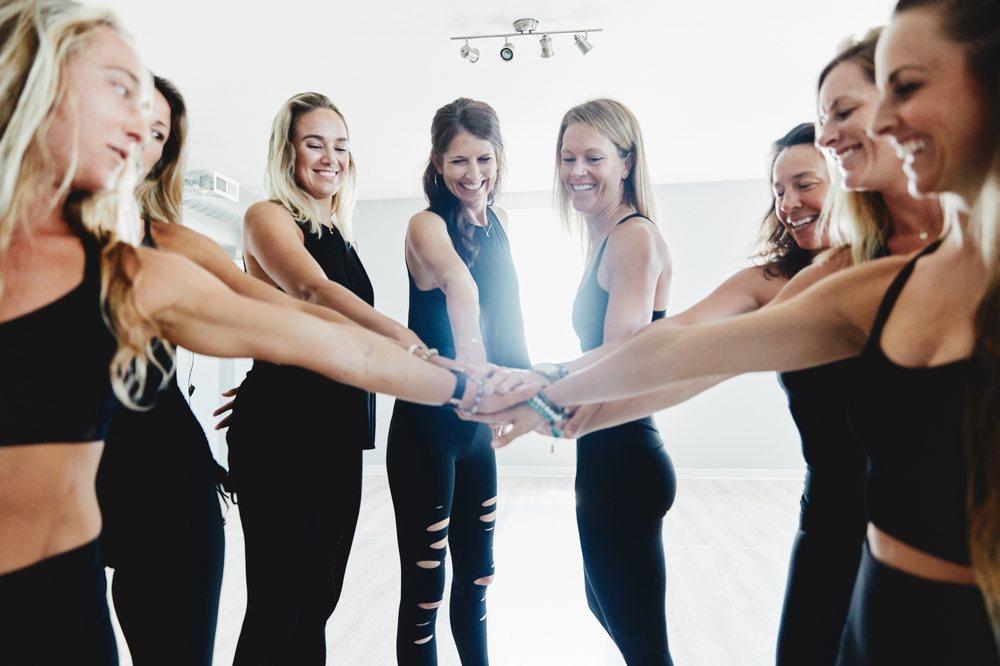 SoulFire Collective Yoga: 176 Rehoboth Ave, Rehoboth Beach, DE
