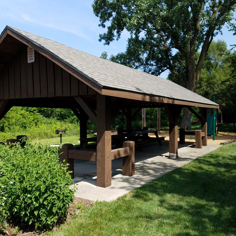 Rotary Park: 1001 S Burlington Dr, Muncie, IN