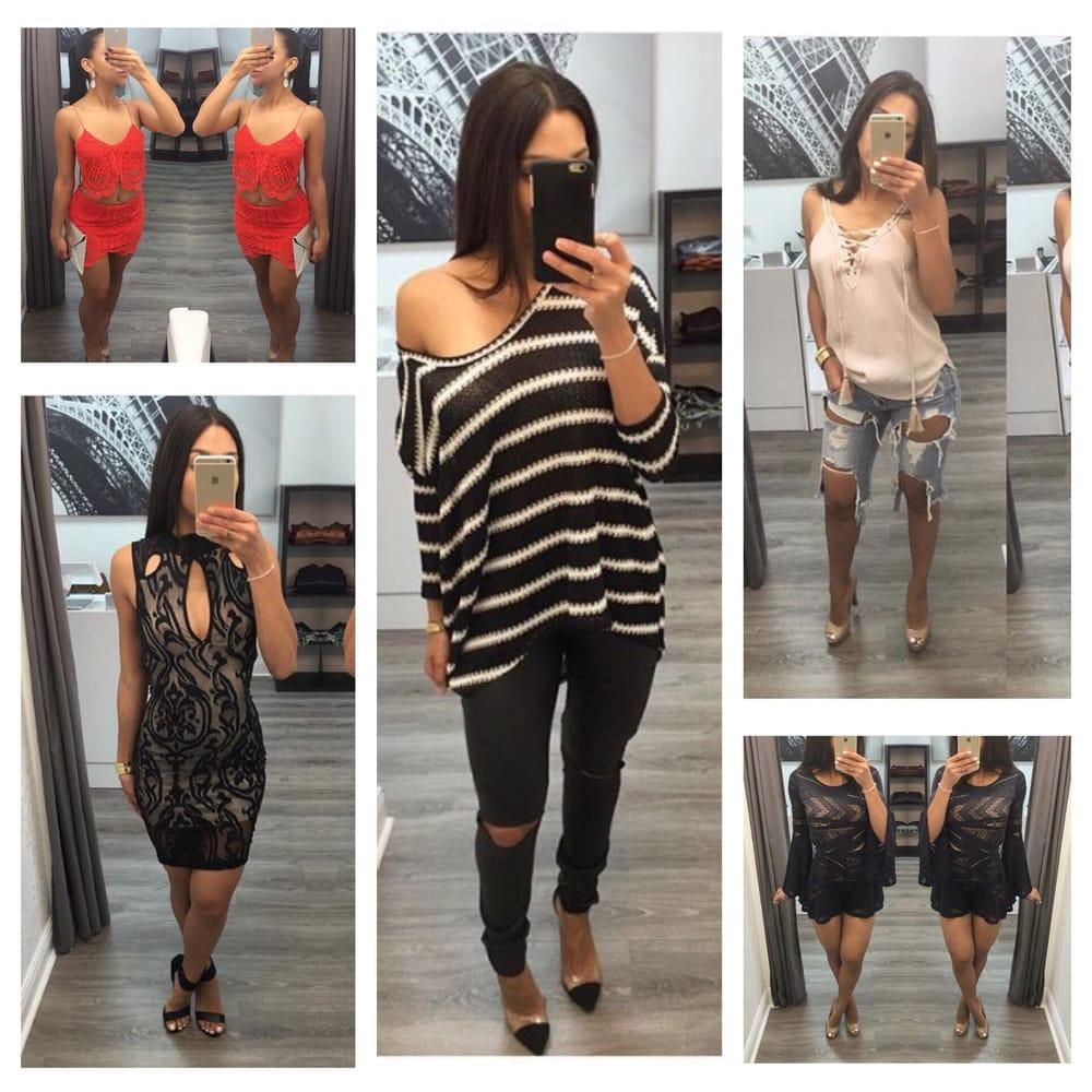 Luxe Fashion Boutique