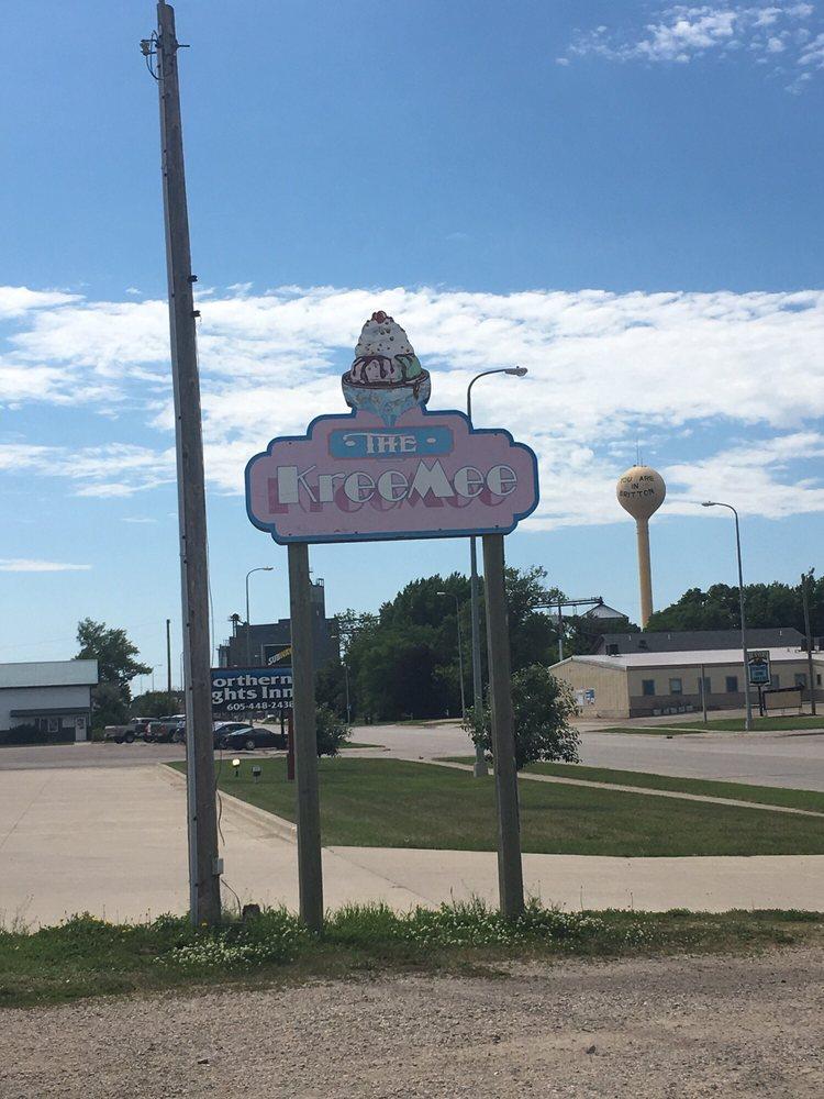 KreeMee: 107 S Dakota 10, Britton, SD