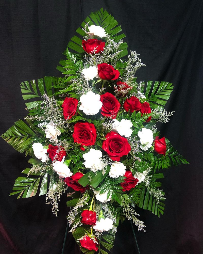 Fancy Pants Floral: 5100 County Road 42, Robstown, TX