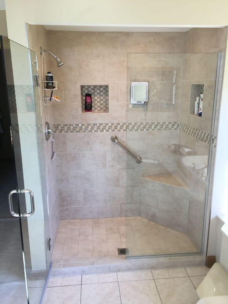 Cleveland Bathroom Remodeling 44 Foto Imprese Edili Berea Oh Stati Uniti Numero Di