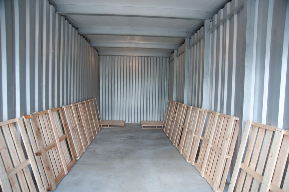 Photo of Ideal Movers & Storage: Hadley, MA