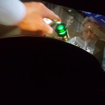 Regal movie theatre summerville