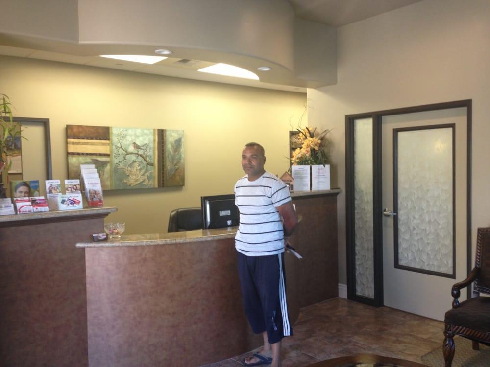 Friendly Smile Dentistry: 3125 Coffee Rd, Modesto, CA