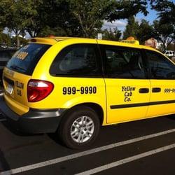 Yellow Cab - Taxis - 600 Sharon Park Dr, Menlo Park, CA
