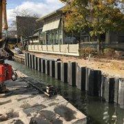 Lps Utilities 25 Photos Demolition Services 272 W Seaview Dr
