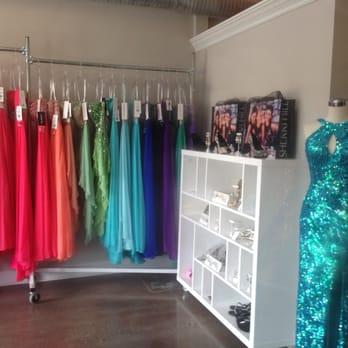 Onlineformals Dress Boutique - 24 Photos - Formal Wear - 2492 N ...