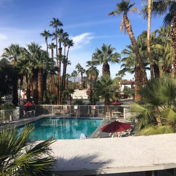 Motel 6 Palm Springs East - East Palm Canyon - 97 Photos