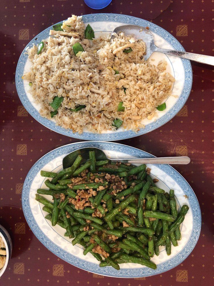 Food from Long Feng Chinese