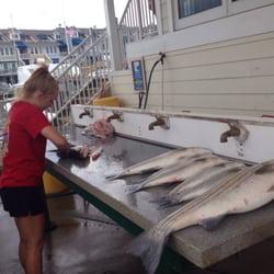 Photo Of Rod N Reel Charter Fishing Chesapeake Beach Md United States