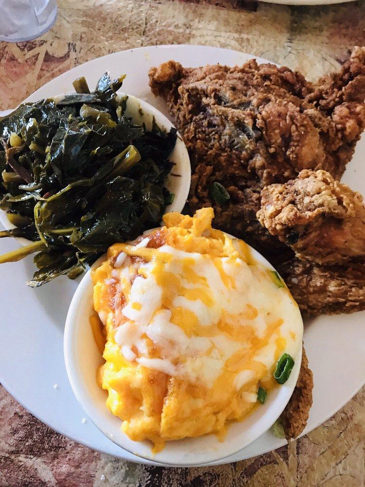 Carolina Kitchen: 800 C Shoppers Way, Largo, MD