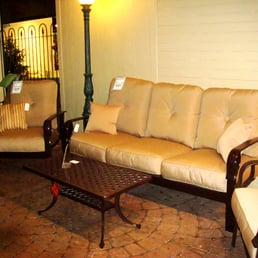 Yard Art Patio & Fireplace - 51 Photos - Appliances - 1900 S Main ...