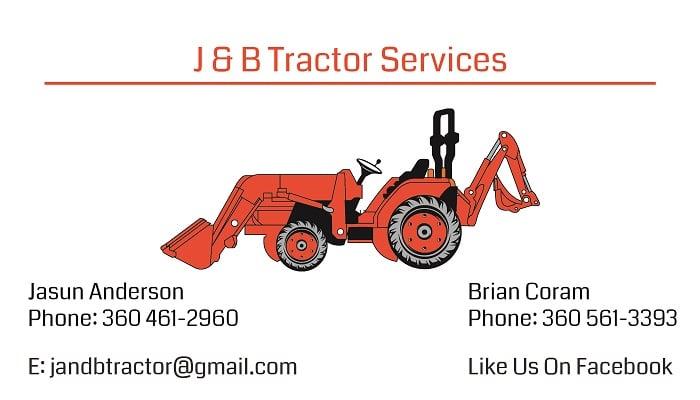 Business card yelp photo of j b handyman services sequim wa united states business colourmoves