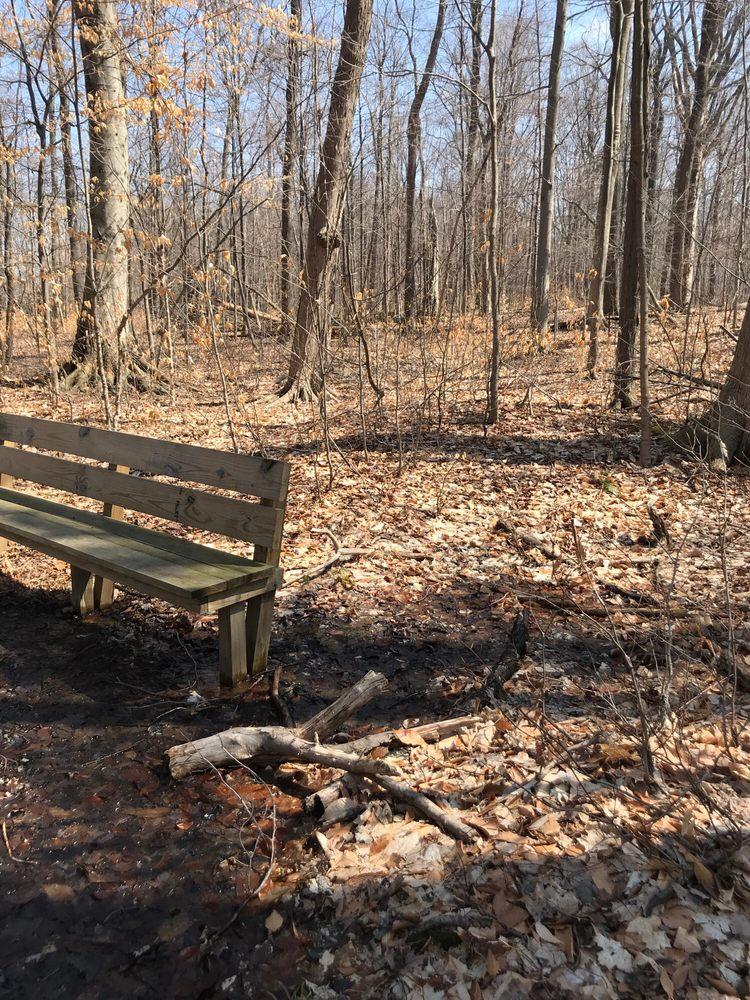 Stiglmeier Park: 500 Losson Rd, Cheektowaga, NY