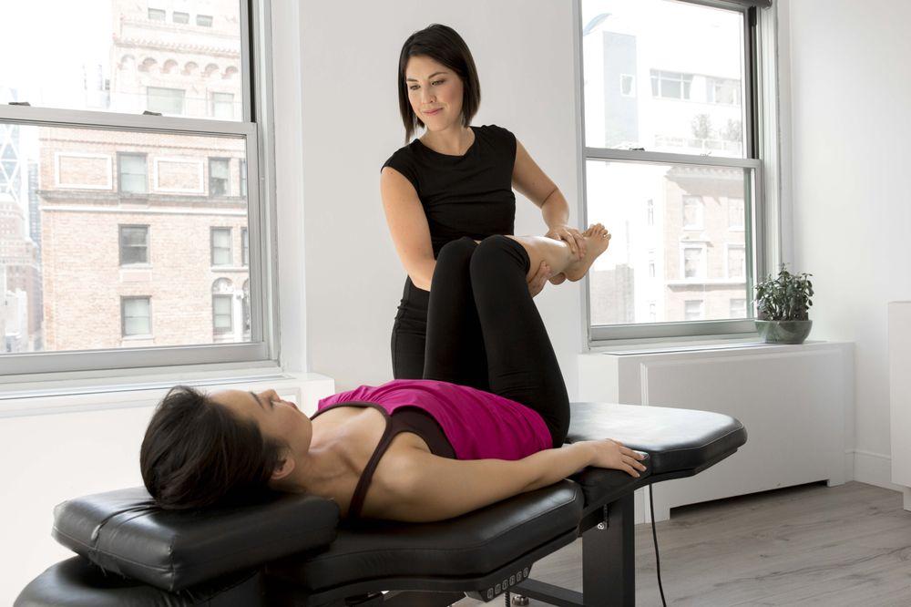 Urban Wellness Clinic: 57 W 57th St, New York, NY