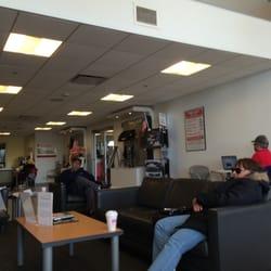 Photo Of Pine Belt Nissan Of Keyport   Keyport, NJ, United States. People