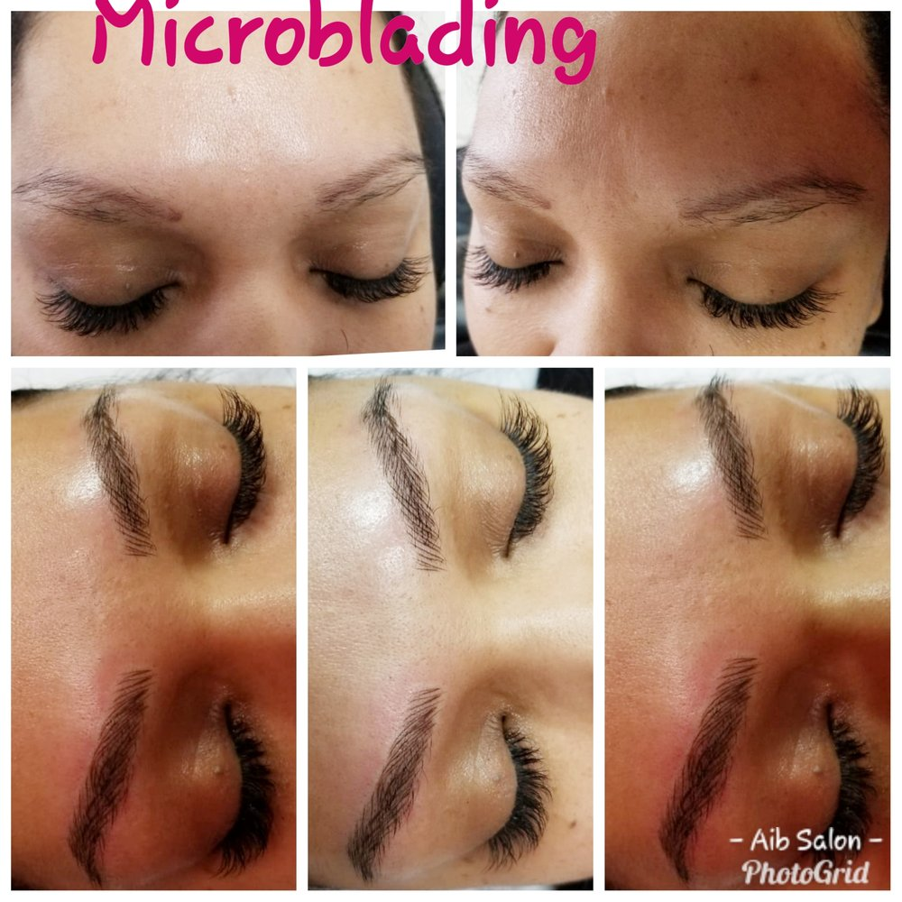 Aib Eyebrow Threading Salon 38 Photos Skin Care 1231 E Pioneer