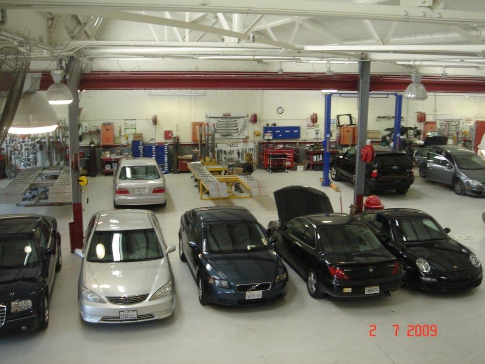 Accident auto repair shops near me 12