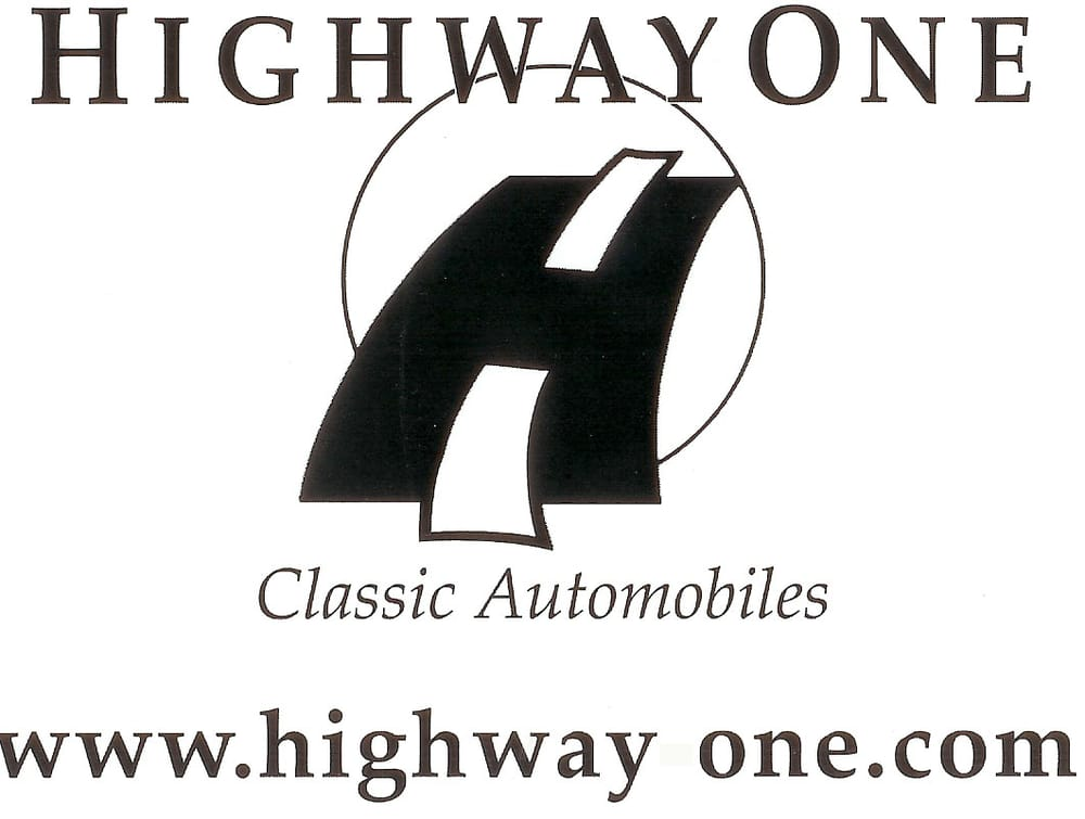 Highway One Classic Automobiles - Car Dealers - 1035 California Dr ...