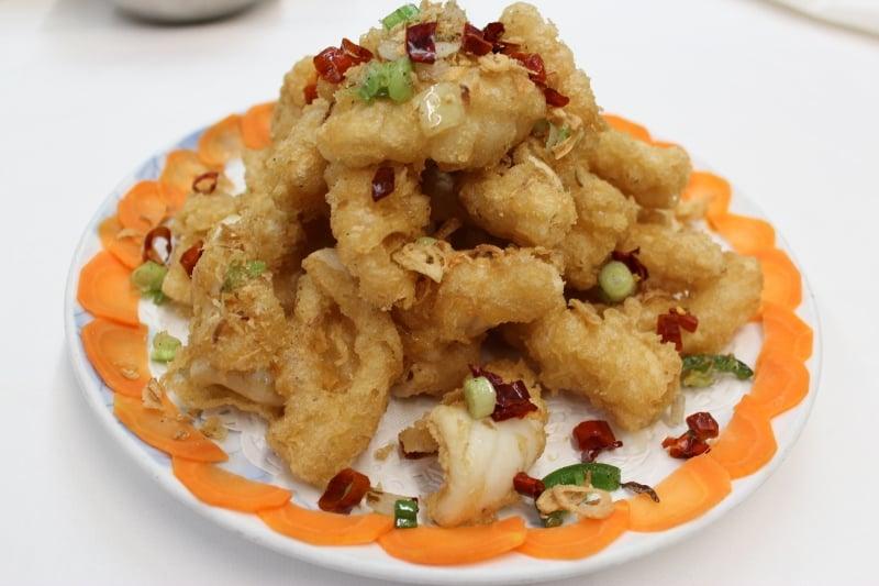 Chinese Food Near Darnestown Rd