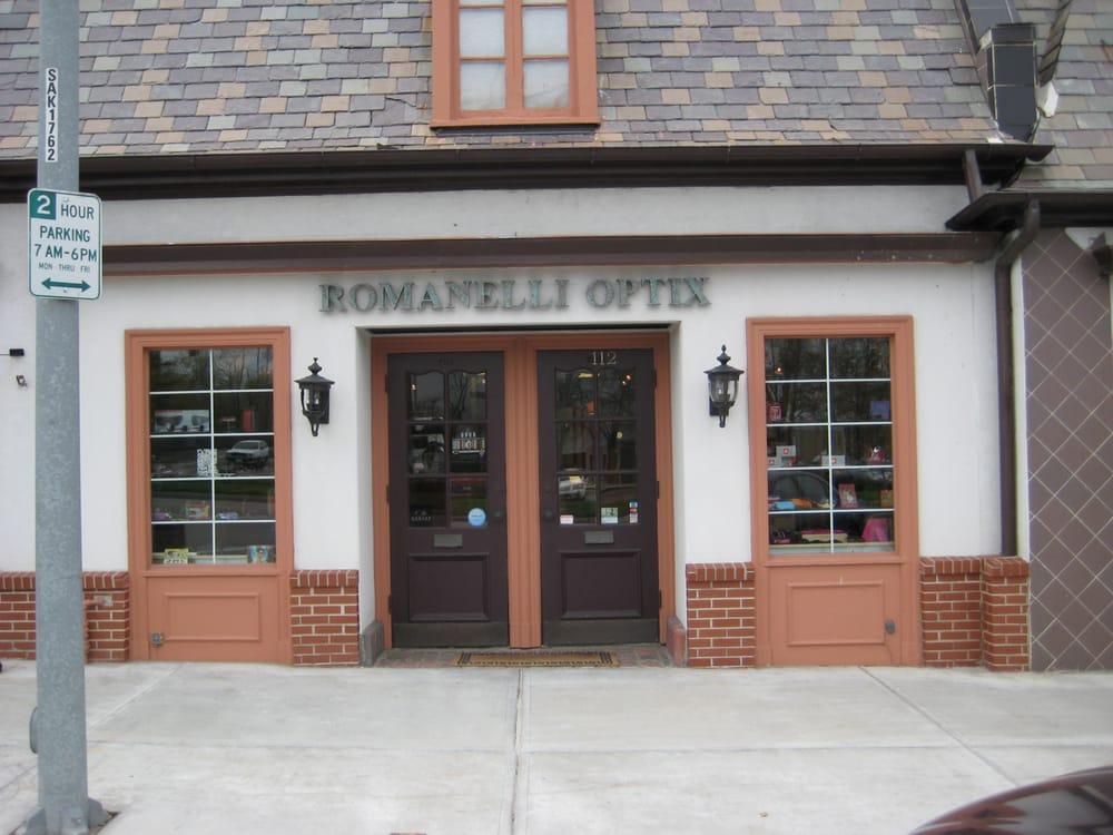 Romanelli Optix