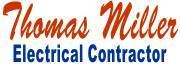 Thomas Miller Electrical Contractors: 9155 Howes Rd, Dunkirk, MD