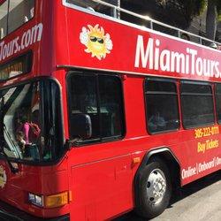 Photo Of Miami Tours Beach Fl United States Hop On
