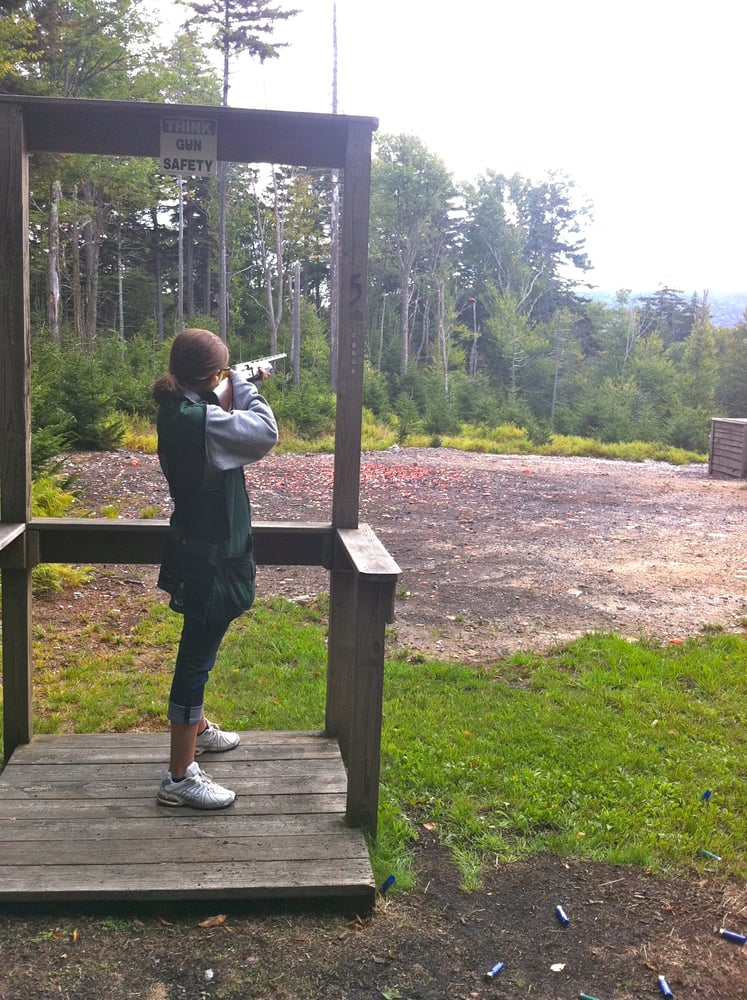 Snowshoe Sporting Clays: 10 Snowshoe Dr, Snowshoe, WV