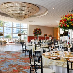 Photo Of Deauville Beach Resort Miami Fl United States Wedding Setting