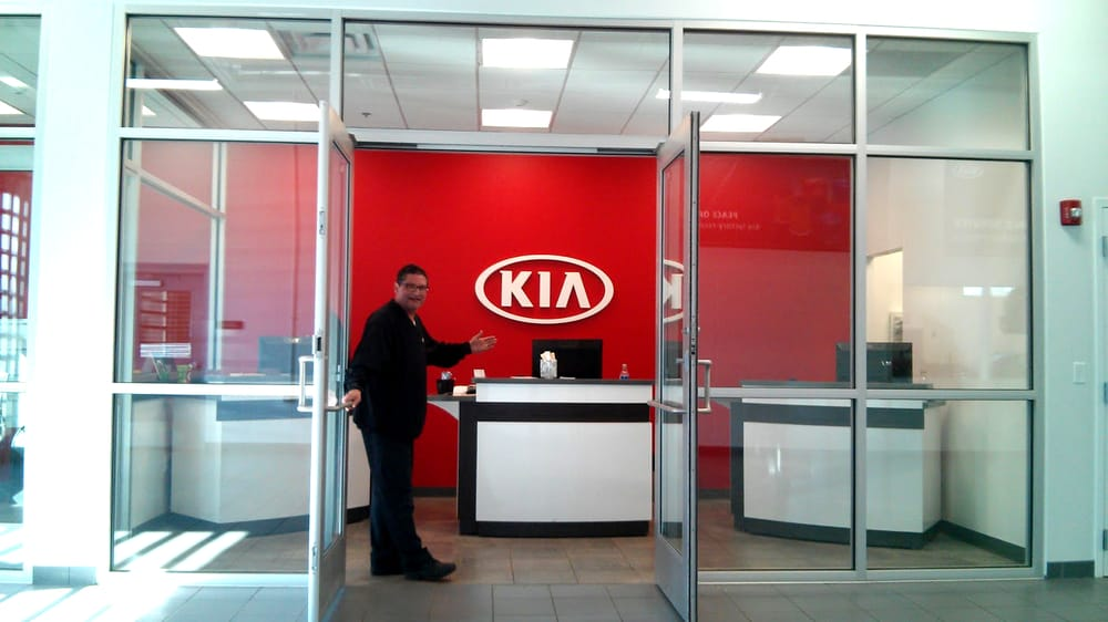 Shawnee Mission Kia