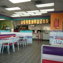 Photo Of Taco Bell Greensboro Nc United States